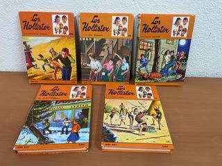 Libros Los Hollister