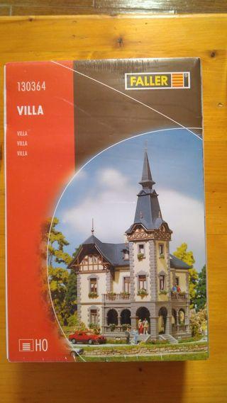 Villa FAller