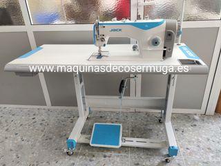 Maquina de coser Nueva JACK F4