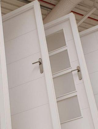 puertas, tarimas, armarios a medida, p. exterior..