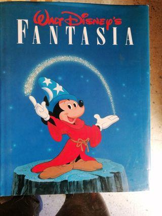 Libro en Inglés Fantasía