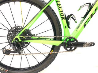 GHOST LECTOR CARBONO 29'' T.XL GX 12V BOOST