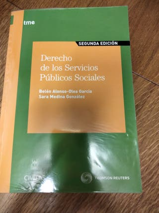 derecho de los servicios públicos sociales CIVITAS