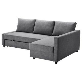 Sofa Cama con almacenaje FRIHETEN
