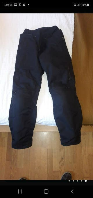 Pantalon Dainese new galvestone goretex T48