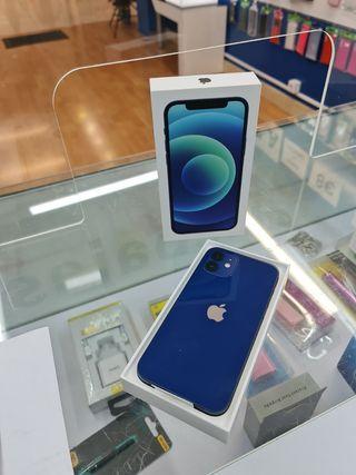 IPhone 12 64gb blue OFERTA