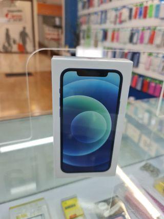 IPhone 12 128gb blue OFERTA