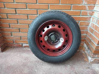 Rueda Michelin Citroën C3