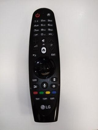 Remote televisor LG
