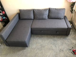 sofá cama transporte gratis