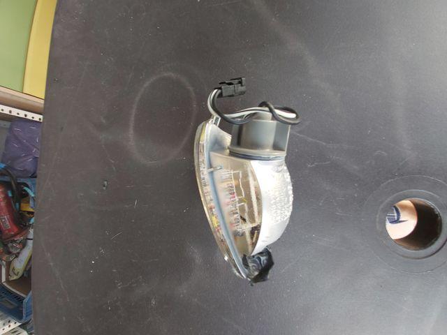 Piezas sueltas de cadenado Suzuki GSX-R 1000 2006