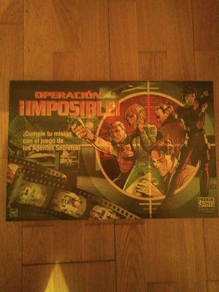 Operación Imposible