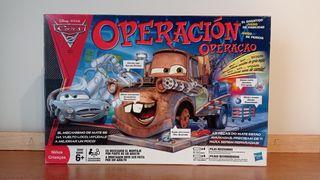 Operación Cars