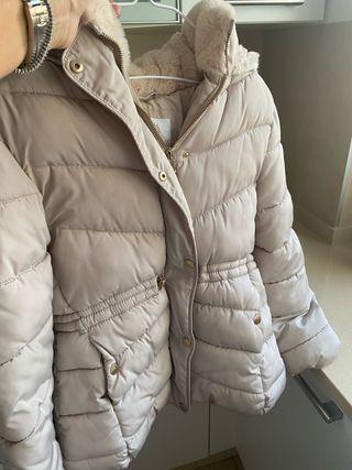 Coat/Saco