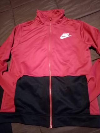 Chándal Nike original edad: 13/15 años