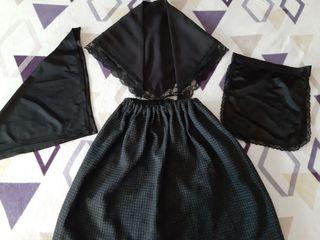 Disfraz Castañera