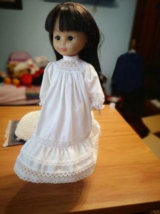 muñeca de famosa musical