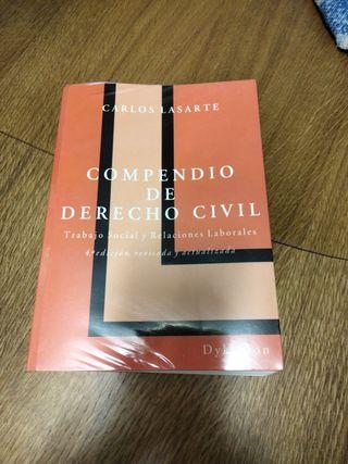 compendio de derecho civil Dikinson