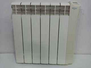 Radiador de pared calunec ZAR-900