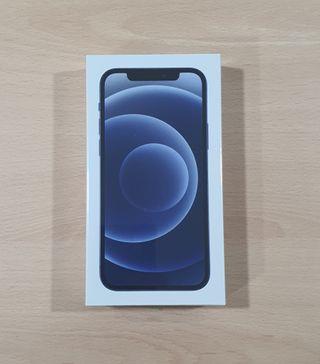 iphone 12 256gb negro precintado