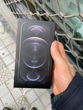 IPHONE 12 PRO 128GB graphito