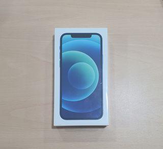 iphone 12 64gb azul precintado