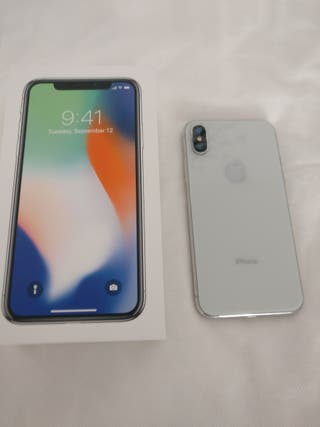 iPhone x cambio por Xiaomi 10 o one plus 8