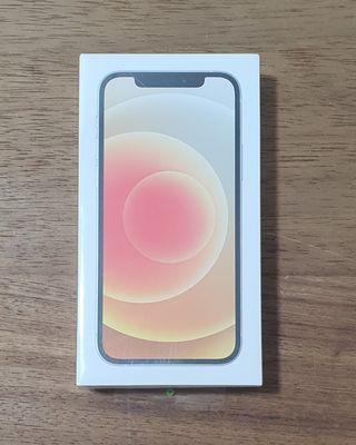 iphone 12 64gb blanco precintado