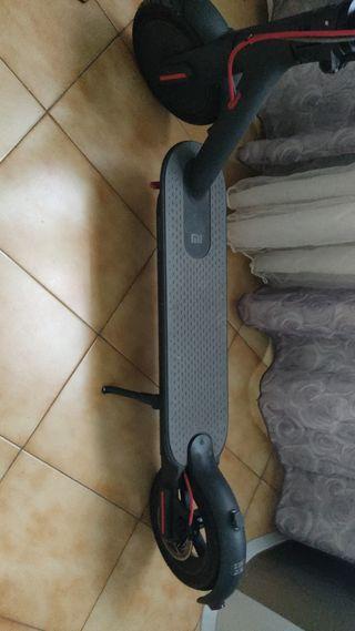 svnd patinete Xiaomi M365