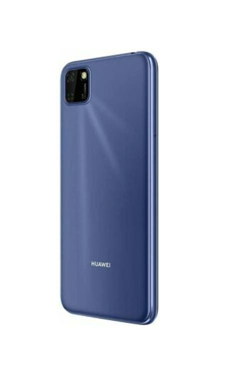 Huawei Y5p precintado