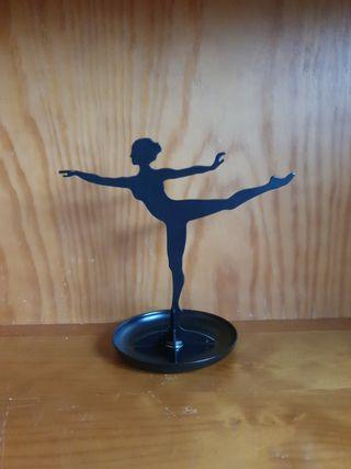 Joyero Bailarina