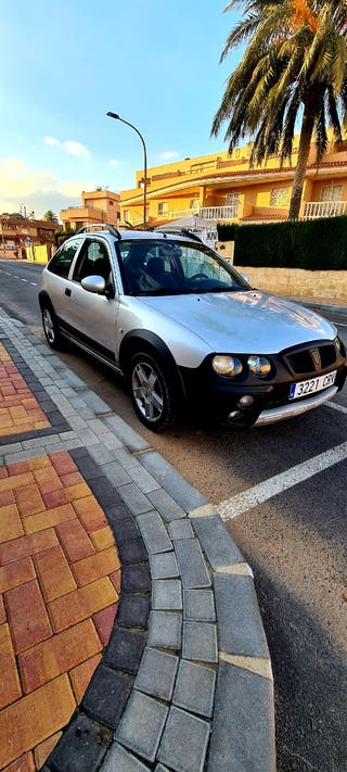 Rover Streetwise 2003