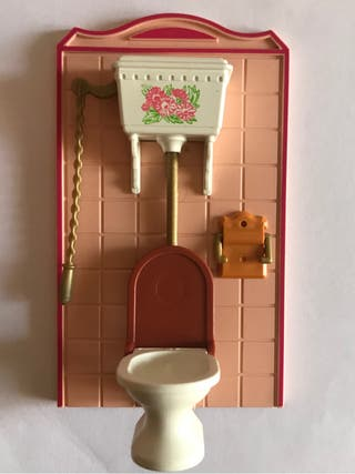 Playmobil water casa victoriana