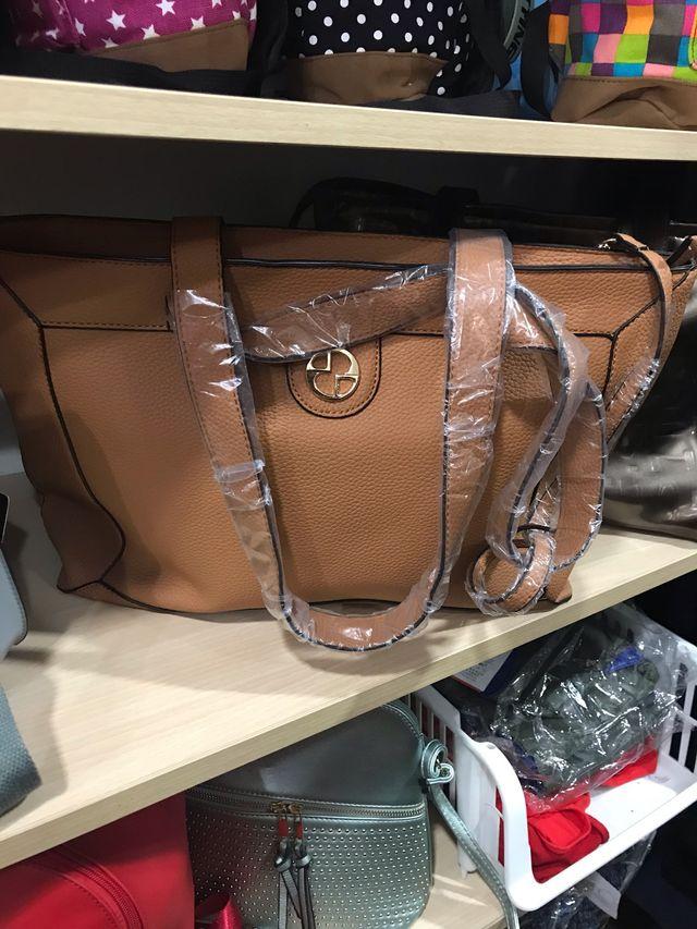Vendo el bolsa