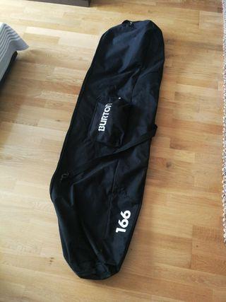 Funda de transporte tabla snowboard BURTON