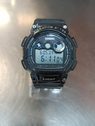 Casio G-Shock W735H