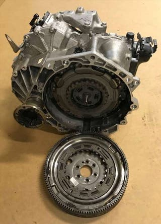Caja de cambios Volkswagen Audi Skoda DSG MHH