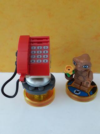Lego dimensions E.T.