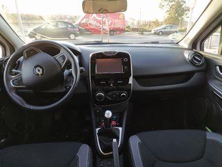 Renault Clio Sport Tourer 90 2016