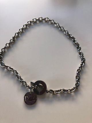 Collar cadena Dolce Gabbana