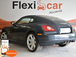 Chrysler Crossfire 3.2 Limited Auto