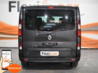 Renault Trafic Passenger Edition Energy dCi 125 TT E6