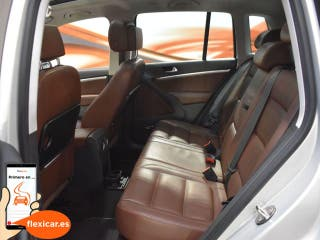 Volkswagen Tiguan 2.0 TDI 177cv DSG 4x4 Sport BMotion Tech