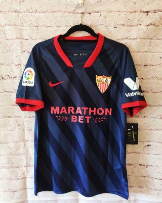 Camiseta Sevilla FC 20-21