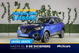 Renault Kadjar Zen Blue dCi 110kW (150CV) 4x4