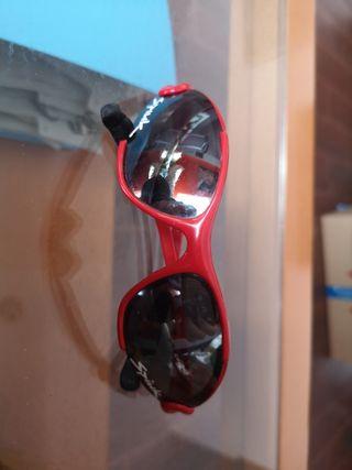 gafas deportivas ciclismo