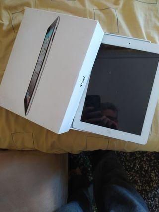 iPad 2 16 GB BLANCO