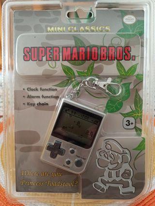 mini classic super Mario bros Nintendo original