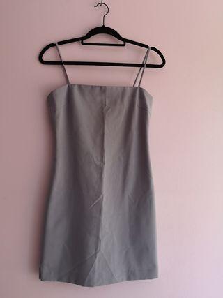 vestido sencillo