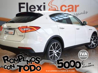 Maserati Levante V6 430 HP AWD S GranSport